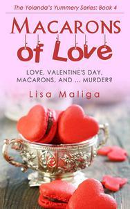 Macarons of Love