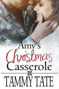 Amy's Christmas Casserole