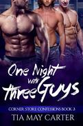 One Night with Three Guys