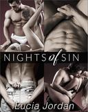 Nights of Sin: Complete Series