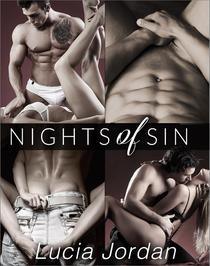 Nights of Sin: Complete Series