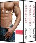 Doing It - Boxed Set (New Adult Erotic Romance)