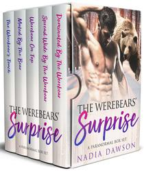 The Werebears' Surprise - A Paranormal Box Set
