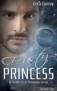 Feisty Princess: Episode Two