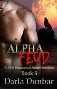 Alpha Feud - Book 5
