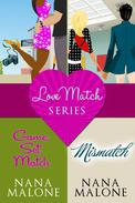 Love Match (A Contemporary Romance Bundle)