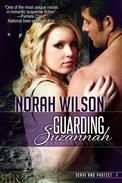 Guarding Suzannah