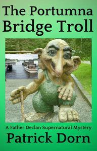 The Portumna Bridge Troll