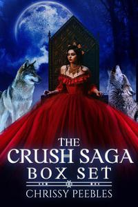 The Crush Saga Box Set: Books 1 - 4