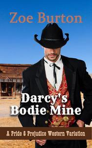 Darcy's Bodie Mine