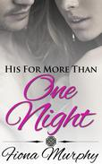 His For More Than One Night