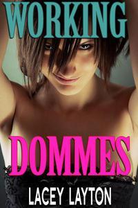 Working Dommes (bundle, femdom, hypnosis, humiliation)