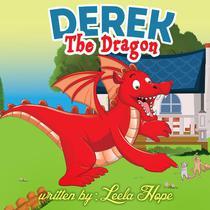 Derek the Dragon