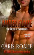 Amber Flame: The Wolves of Five Bridges