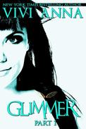 Glimmer: Part One (romantic urban fantasy)