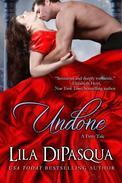 Undone (Fiery Tales)