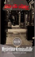 Die geheimen Akten: Wer war Jack the Ripper wirklich?