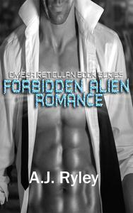Forbidden Alien Romance