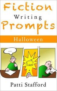 Fiction Writing Prompts: Halloween
