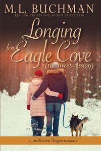 Longing for Eagle Cove (sweet): a small town Oregon romance