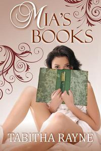 Mia's Books