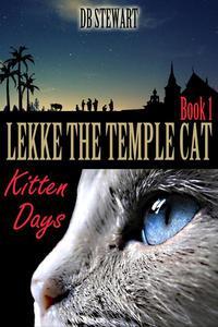 Lekke El Gato Del Templo:  Días de Minino