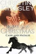 Home for Christmas: Cash and Natalie