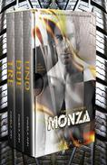 Monza: The Complete Serial Set