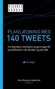 Planlægning med 140 Tweets