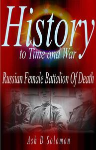 History To Time And War