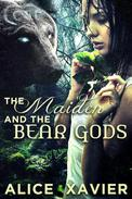 The Maiden and the Bear Gods (Divine Beast Mating)