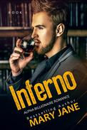 Inferno (Club prive, An Alpha Billionaire Romance, Book 1)