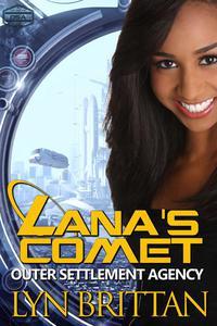 Lana's Comet