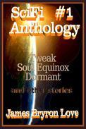 SciFi Anthology 1