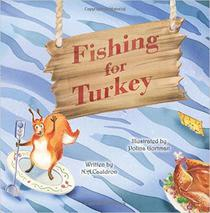 Fishing for Turkey