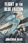 Flight of the Blue Falcon