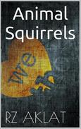 Animal - Squirrels