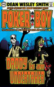 Daddy is an Undertaker