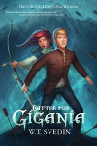 Battle for Gigania