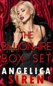 The Billionaire Box Set