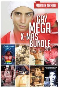 Gay Mega X-Mas Bundle 2015