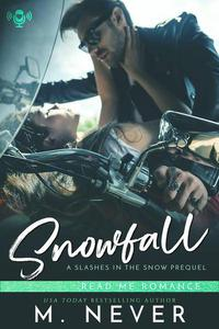 Snowfall (A Slashes in the Snow Prequel)