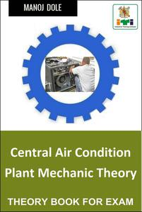 Central Air Condition Plant Mechanic Theory