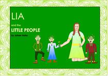 Lia and the Little People