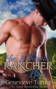 Her Billionaire Rancher Boss