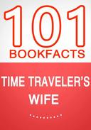 Time Traveler's Wife - 101 Amazing Facts You Didn't Know