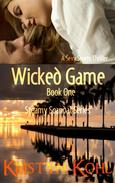 Wicked Game 1 - A Sexy Sports Thriller