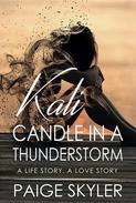 Kali - Candle in a Thunderstorm
