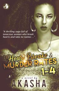 Heart Breaks & Murder Rates 1-4
