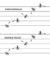 PARAPHERNALIA: A Book of Poems